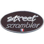 Patches Streetcrambler