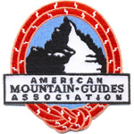 Patches American Mountain Association