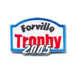 Patches Forville Trophy 2005