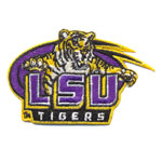 Patches LSU