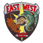 Patches East west