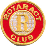 Patches rotaract club