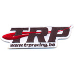 Patches TRP Racing