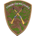Patches Forum trimilitaria