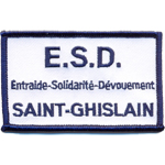 Patches Saint Ghislain