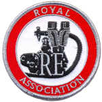 Patches Royal Association 2