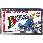 Patches Royal Association