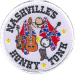 Patches NAshvilles