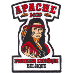 Patches Apache