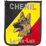 Patches Chenil