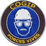 Patches Cogip
