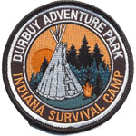 Patches Durbuy aventure