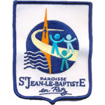 Patches Paroisse
