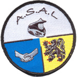 Patches asal