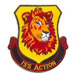 Patches ISS Action