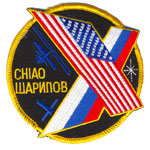 Patches USA