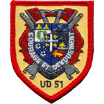 Patches UD 51