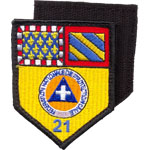 Patches ADPC 21