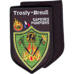 Patches Trosly- Breuil