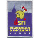 Patches SRI Herve