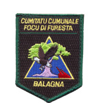 Patches balagna