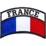 Patches France