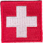 Patches Suisse