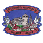 Patches Stolberg