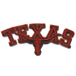 Patches Texas