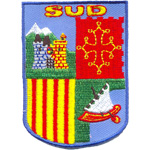 Patches SUd