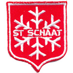 Patches ST Schaat