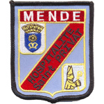 Patches Mende