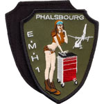 Patches emh1