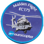 Patches Eurocopter