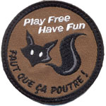 Patches Play free