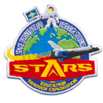 Patches Stars