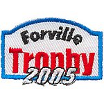 Patches forville