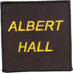 Patches Albert Hall