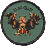 Patches Blackbat