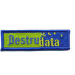 Patches destrudata