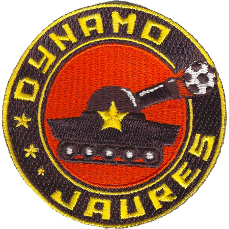 Patches dynamo jaures