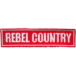 Patches rebel country