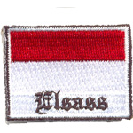 Patches elsass
