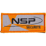 Patches NSP Securite