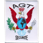 Patches AGT securite