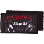 Patches orphee securite
