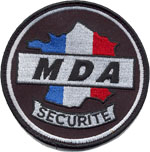 Patches mda