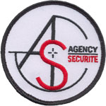 Patches AS Securite