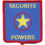 Patches securite powers