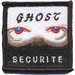 Patches Ghost Securité